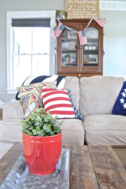 patriotic americana decor newlywoodwards5
