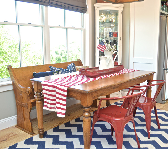 patriotic dining room1