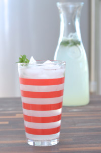 How to make a batch of mojitos for a crowd