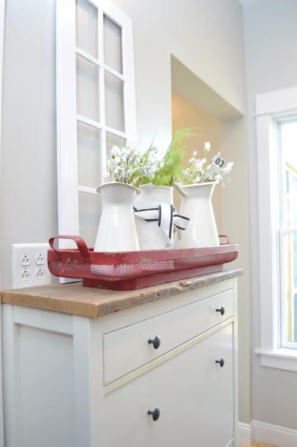 a simple ikea hemnes shoe cabinet hack newlywoodwards. Black Bedroom Furniture Sets. Home Design Ideas