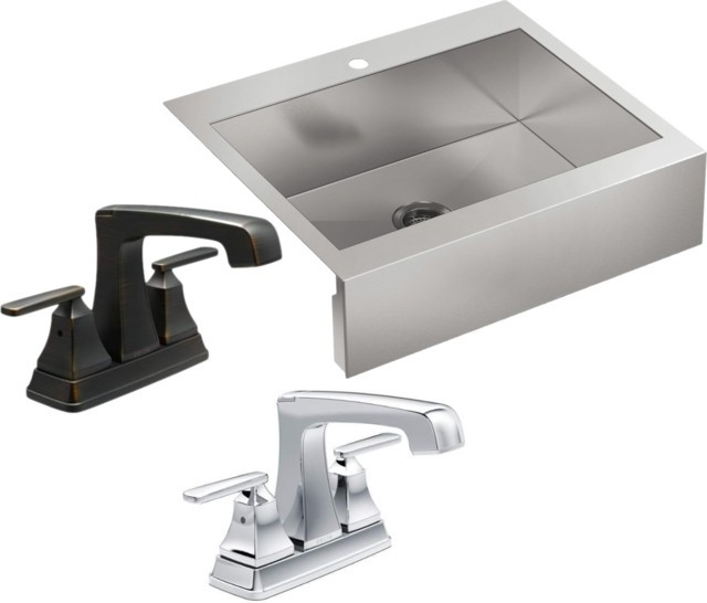 sinks faucets