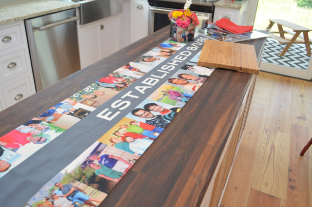 Shutterfly anniversary gift entertaining ideas01