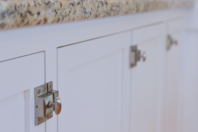 brushed nickel cabinet hardware pulls and latches3