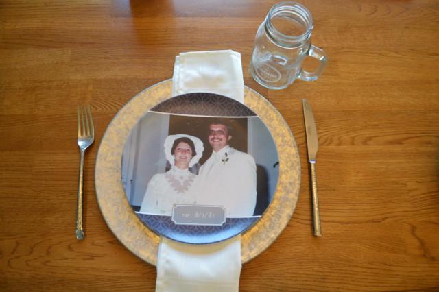 customized photo plates5