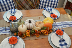 Why decorating for fall can make your house look better year-round
