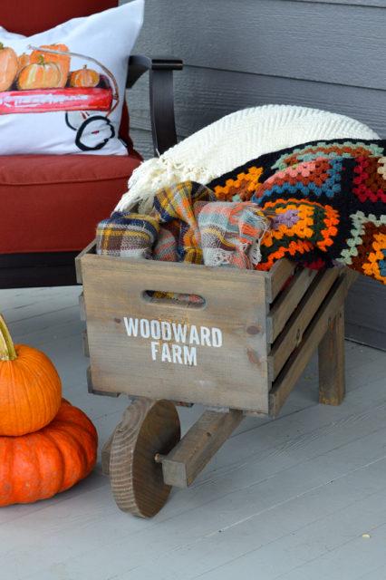 rustic-wheelbarrow-newlywoodwards-porch2