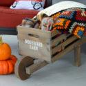 rustic-wheelbarrow-newlywoodwards-porch3
