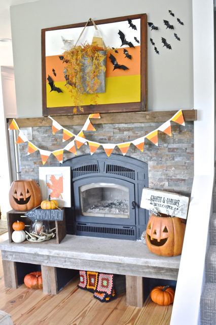 halloween-mantel-newlywoodwards2