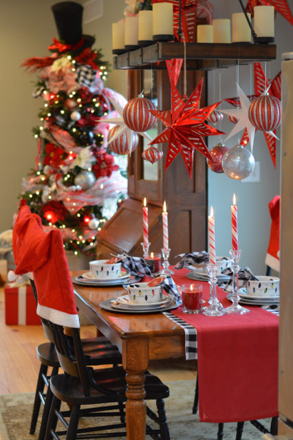 christmas-red-dining-room-decor22