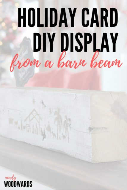 holiday-card-display-from-a-barn-beam