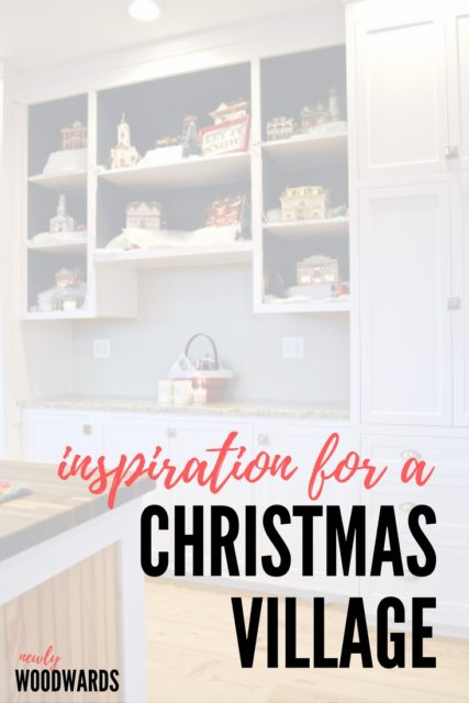 inspiration-for-a-christmas-village-display