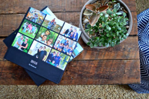 How I took control of the photo backlog and created beautiful photo books with Shutterfly