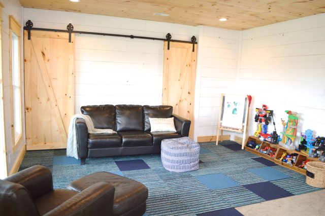 Ideas for a multipurpose room newlywoodwards Multipurpose room design ideas