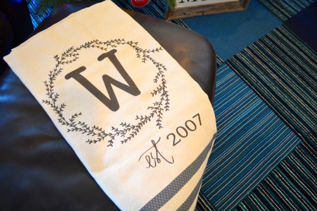 Amazon handmade blanket customized   Great anniversary gift