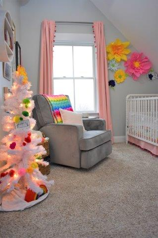 Now With Older Kids, It Can Be Hard To Be U201chands Off.u201d Iu0027ve Seen So Many  Gorgeous Kids Rooms Decorated For Christmas, And I Would Love To Recreate  Them.