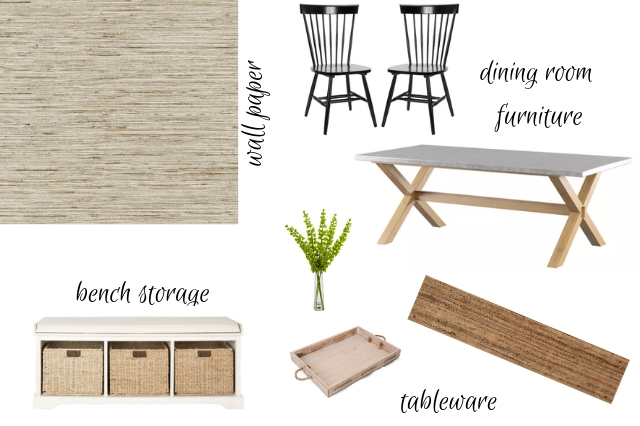 3 steps to create a more beautiful and functional dining space